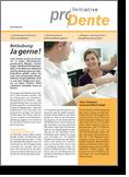 Dr. Flach, Zahnarzt Wuppertal - Anaesthesie prodente