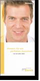 Dr. Flach, Zahnarzt Wuppertal - Veneers-prodente